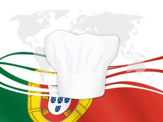 Chef portoghese