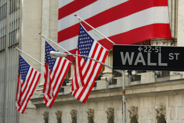 New-York, Wall Street