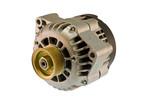 modern automotive power generating alternator ready to install poster