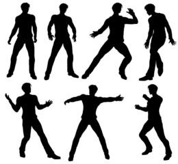 Danseurs 106