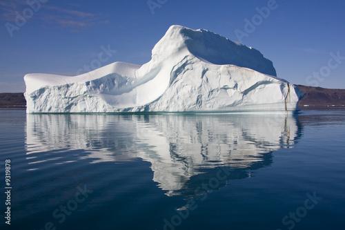 Giant Iceberg - 9319878
