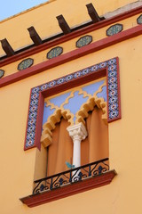 couleurs d'Espagne