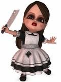 Nightmare Girl poster