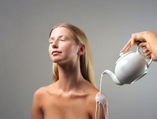 milk care