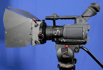high-definition camcorder