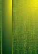 green and yellow abstarct background with room to add copy