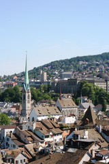 771 - Zürich