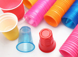 Plastic Cup poster