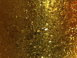 gold crystal texture