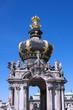 Dresden Zwinger  Turm