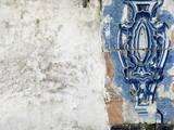 Carreaux de céramique, Azulejos. Brésil.
