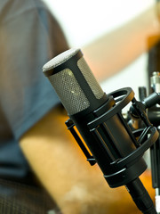 High technology in voice recording