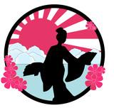 Fototapety geisha