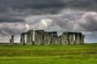 Stonehenge Dramatic 2