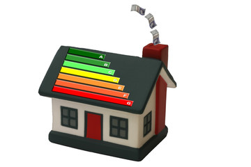 Energy efficiency and wastage
