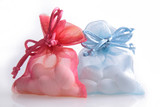Just Married - wedding candy favors poster