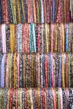 Batik sarongs poster