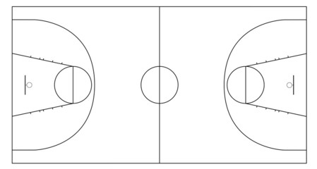 ergebnisse pro a basketball
