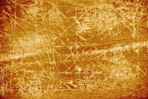 Fototapeta old scratched art background
