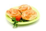 burek - bosnian national meal poster
