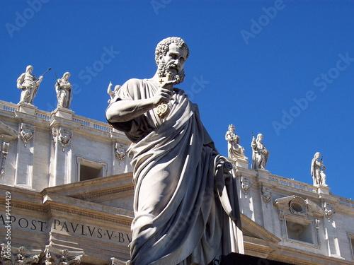 St. Peter Rom