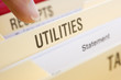 Files Containing Utility Bills
