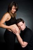 Pregnancy poster