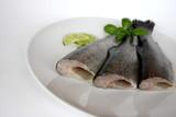 Gourmet Fisch 2 poster