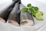 Gourmet Fisch poster
