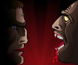 Frankensteins Versus Vampire poster