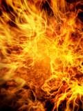 In fire - 9469076