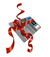 credit card gift