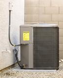 Air Conditioner Heat Pump Residential Compressor Units poster