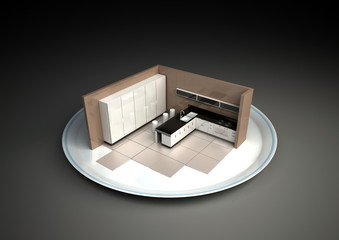 plate-interior