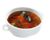 Fish Soup is a Thicks, Spices and Sours Soups poster