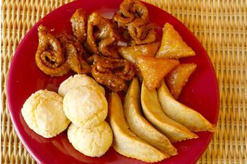 Cookies for Ramadan