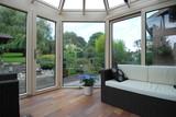 Fototapety veranda