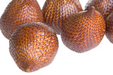 Snake Fruits, commonly known locally as Buah Salak. poster