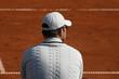 Arbitre tennis