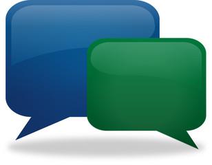 Communication Callouts - Blank