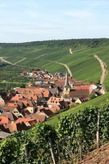 Impressionen aus Franken, Escherndorf