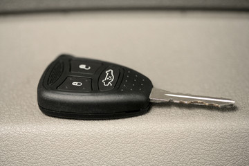 Perfect car key