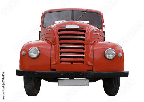 camion clasico II