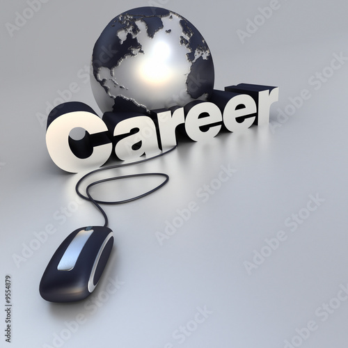 earth career