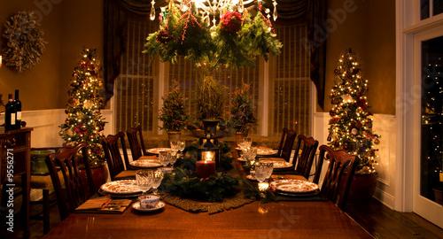 Christmas Table - 9556271