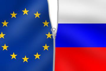 Rapporti UE- Russia