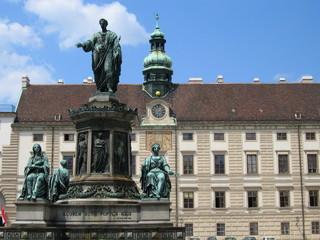 hofburg (Vienne)