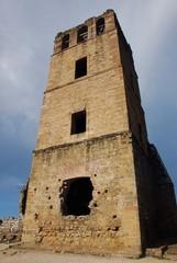 Torre de Panamá La Vieja