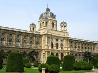 bâtiment publique à Vienne