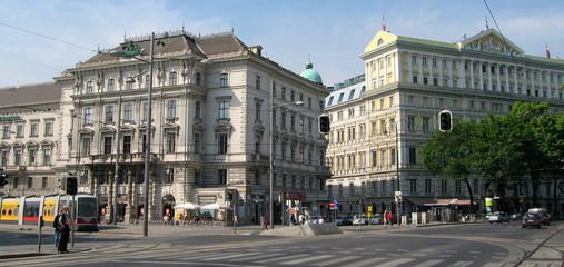 avenue circulaire de Vienne